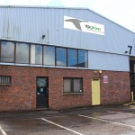 ITP opens new warehouse