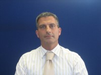 Javier Gesualdo, Regional Sales Manager for Southern Europe at Static Control