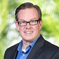 Terry Dixon, LMI's new President