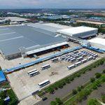 Epson opens inkjet factory in Indonesia