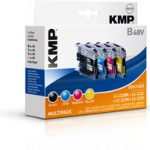 KMP launches range of Brother cartridges