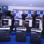 Konica Minolta launches new range in India