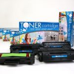 PRINTek launches ranges of remanufactured cartridges