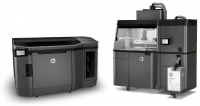 BMW and Nike trial HP Inc.'s first 3D printer