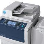 Xerox launches new printer range