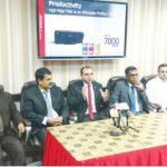 Canon launches new PIXMA machines in Saudi Arabia