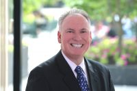 Jeff Jacobson, CEO of Xerox