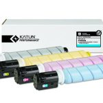 Katun releases new toners