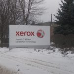 Xerox closes site and cuts 48 jobs