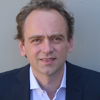 Maxime Furkel, Head of Government Affairs in the EMEA for Lexmark