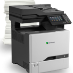 New Lexmark printers launched in South Africa