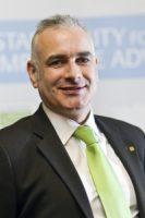 Jonathan Robbins, Kyocera's Consumables and Spare Parts Manager