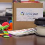 MakeShaper launches 3D products