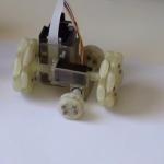 ZUtA presents mobile robotic printer