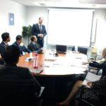 GIT reports expansion success