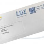 LDZ moves to environmental post