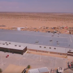 CIG opens new Mexican facility