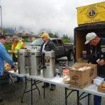 Alaskan charity recycles cartridges