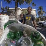 HP Inc signs plastic recycling deal