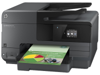 HP Inc's OfficeJet Pro 8610