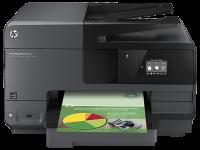 HP Inc's OfficeJet 8615