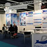 Paperworld welcomes Hubei Dinglong