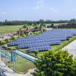 Indian Toners invests in solar power