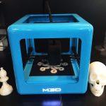 3D printer dust sparks health fears?