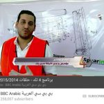 Spearink appears on BBC Arabia