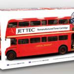 Jet Tec discusses new branding