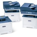 Xerox launches new MFPs
