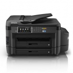 Epson launches five inkjets in Taiwan
