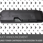 Clover Serbia launches remanufactured Kyocera cartridge