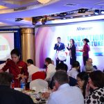 Ninestar hosts VIP gala dinner