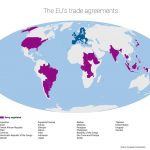 EU largest global exporter and importer in 2015