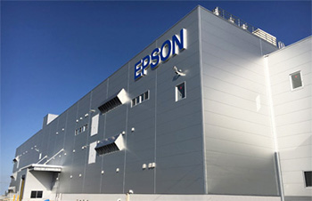 Epson Philippines showcases solutions – The Recycler