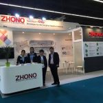 Zhono to exhibit at Paperworld 2017
