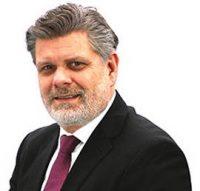 Tom Strähnz, new Managing Director at Armor Deutschland