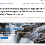 Futor Cleaning System AG launches new website