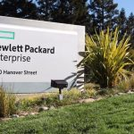HPE spins off enterprise services