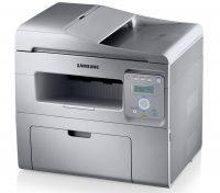 Samsung's SCX-465