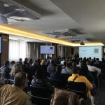 Static Control reports on Bulgarian seminar