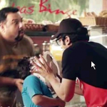 HP Inc makes Indian TV advertisement