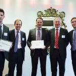BCMY Ltd receives cartridge recycling award
