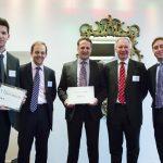 BCMY Ltd receives cartridge recycling award