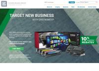 CIG's new website