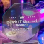 Dutch IT awards see OEMs nominated