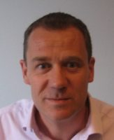 Simon Grimes, General Sales Manager for Europe at Static Control