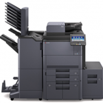 Kyocera releases new MFPs in US