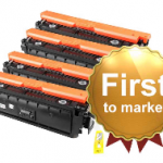 Ninestar launches Canon toner alternatives